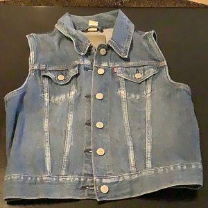 Women's Levi Vest